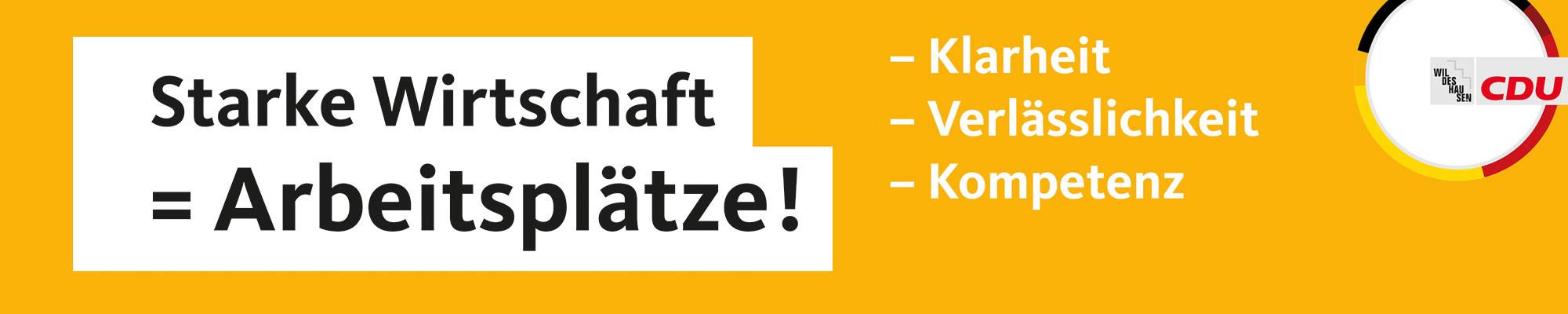 CDU Stadtverband Wildeshausen 27793 Wildeshausen